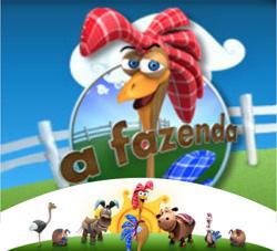 A Fazenda 7 – Site Oficial, Twitter, página e jogo do Facebook