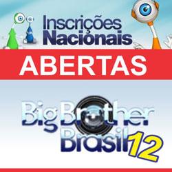 Inscrever BBB16 Internet Correios