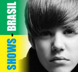 Shows Justin bieber preços