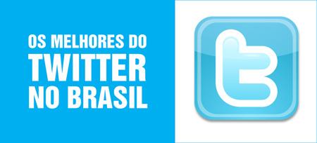 Melhores Twitter Brasil