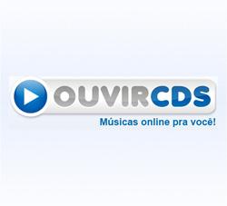 Ouvir Cds online
