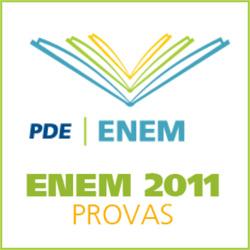 Provas do Enem 2011 para download