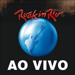Assistir o Rock in Rio 2013 ao vivo e online