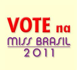 Assistir e votar no Miss Brasil 2011 online pela internet
