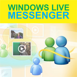 Baixar e instalar o Windows Live Messenger (MSN)