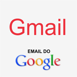 Gmail.com.br – Email do Google