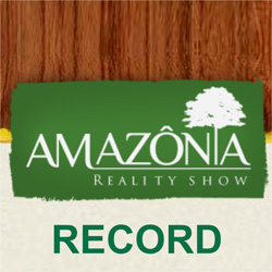Amazônia Record – Participantes do reality show
