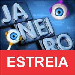 Estreia BBB 15 Globo