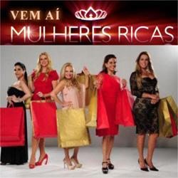 Mulheres Ricas da Band – Reality Show