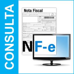 Consultar Nota Fiscal Eletrônica – Nfe online