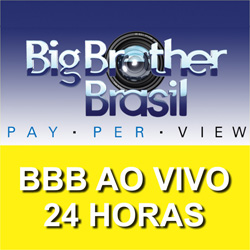 Pay-per-view BBB 14 ao vivo e 24 horas