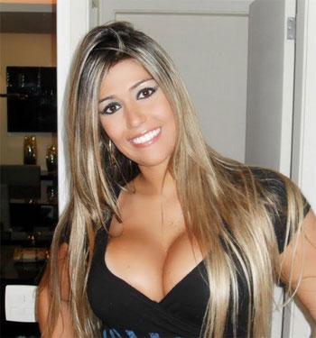 Fernanda BBB12