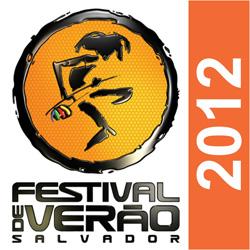 Festival de Verão Salvador 2012 ao vivo