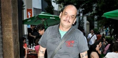 João Carvalho BBB12