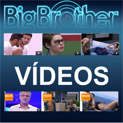 Vídeos do BBB 15