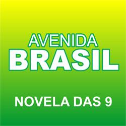 avenida brasil elenco da novela das 9 da globo avenida brasil elenco ...