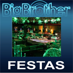 Festa do BBB15 Ao Vivo