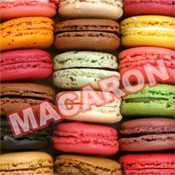 Macaron Receita
