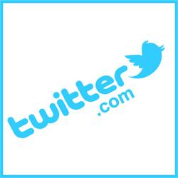 Site do Twitter.com