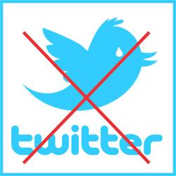 Excluir o Twitter – Como deletar a conta