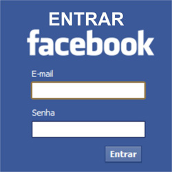 Facebook Entrar Login