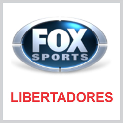 Fox Sports Ao Vivo – Libertadores – Programação