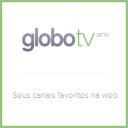 Globo TV – Canais online