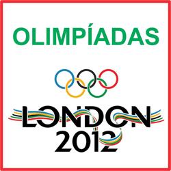 Olimpíadas 2012 em Londres – Modalidades e site
