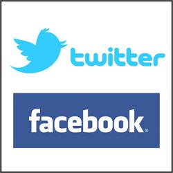 Twitter e Facebook – Como conectar e integrar