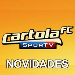 Cartola FC 2012 da Sportv