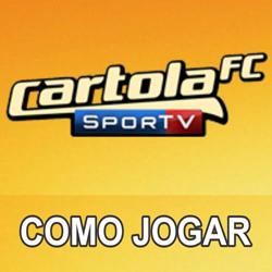 Como jogar o Cartola FC 2013