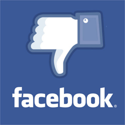 Como deletar conta do Facebook definitivamente