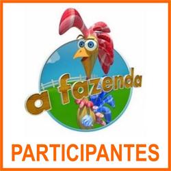 A Fazenda 7 – Participantes confirmados