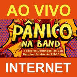 Assistir Pânico Band Ao Vivo internet