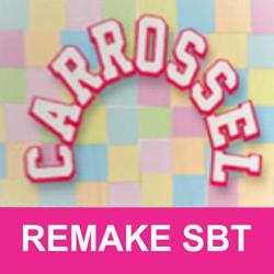 Carrossel no SBT – Elenco e personagens