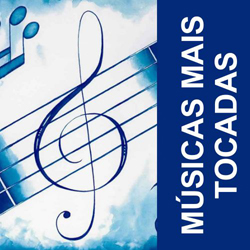 Músicas mais tocadas de 2012