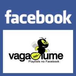 Música para Facebook no perfil