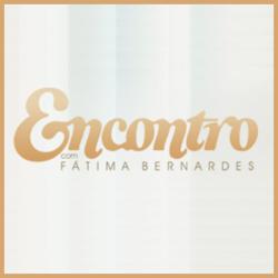 Site Encontro Fátima Bernardes