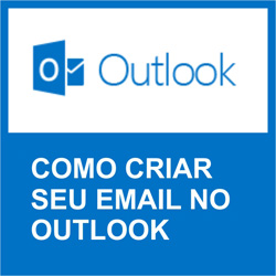 Outlook – Como criar um email