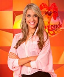 Gabriela Fazenda Verão