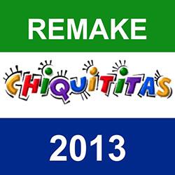 Novela Chiquititas – SBT terá remake em 2013