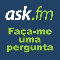 """Ask.fm – Como mudar título """"Faça-me uma pergunta"""""""