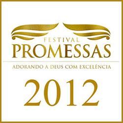 Festival Promessas 2012 na Globo