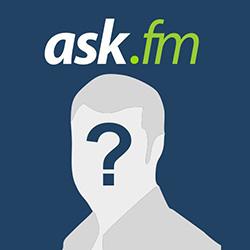 Ask.fm - Não receber perguntas anônimas