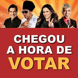 Votar The Voice Brasil Votação