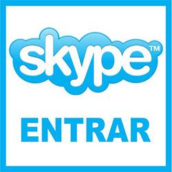 Entrar no Skype agora