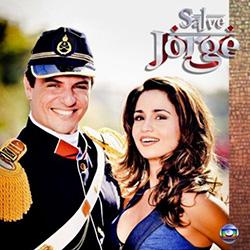Trilha sonora de Salve Jorge Nacional (Volume 1)