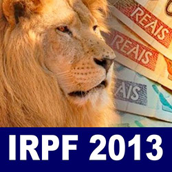 IRPF 2013 – Download do programa de Declaração do Imposto de Renda