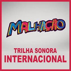 Malhação 2013 – Trilha Sonora Internacional