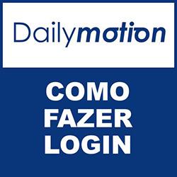 Dailymotion Login
